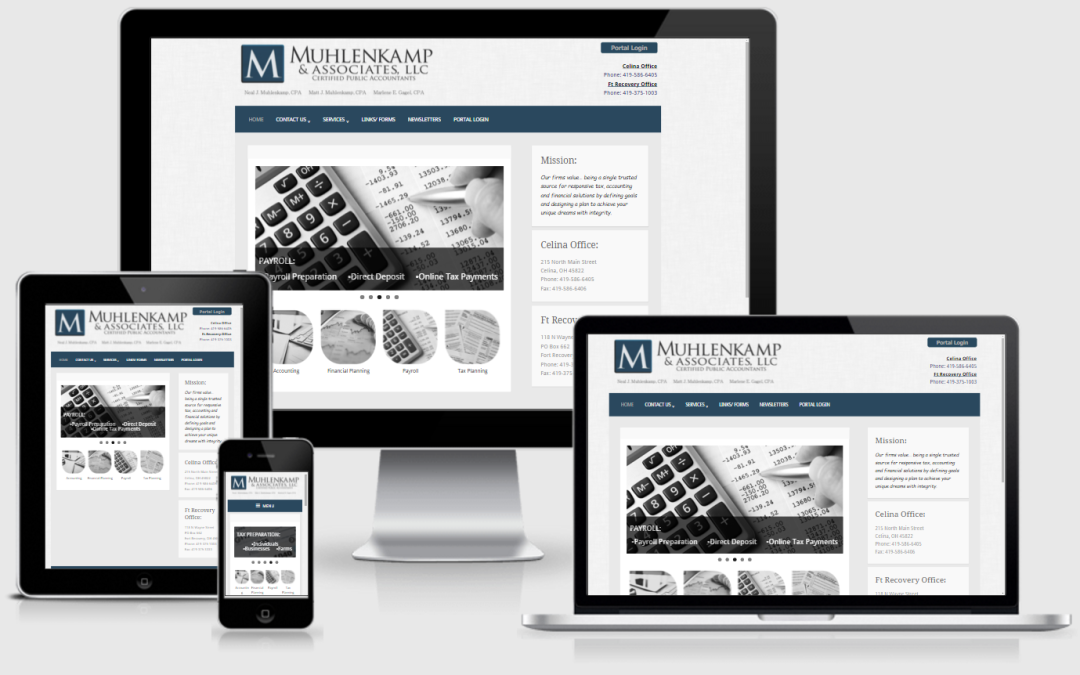Muhlenkamp & Associates